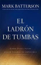 El ladrón de tumbas, Spanish