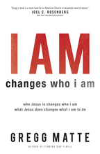 I AM changes who i am