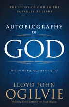 Autobiography of God