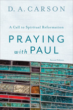 Praying with Paul, 2nd Edition