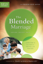 The Blended Marriage, Repackaged Edition