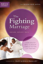 The Fighting Marriage, Repackaged Edition