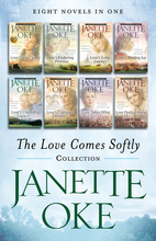 The Love Comes Softly Collection