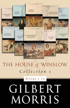 The House of Winslow Collection 1