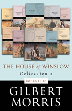 The House of Winslow Collection 2