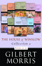 The House of Winslow Collection 3