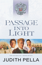 Passage into Light, Repackaged Edition