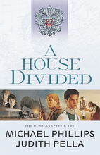 A House Divided, Repackaged Edition
