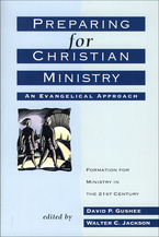 Preparing for Christian Ministry
