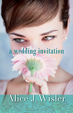 Wedding Invitation by Alice J. Wisler
