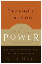 Straight Talk on Spiritual Power