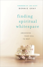 Finding Spiritual Whitespace