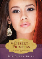 The Desert Princess