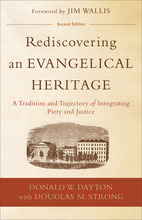 Rediscovering an Evangelical Heritage, 2nd Edition
