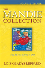 Mandie Collection 7 by Lois Gladys Leppard