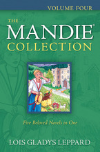 Mandie Collection 8 by Lois Gladys Leppard