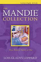 Mandie Collection 9 by Lois Gladys Leppard