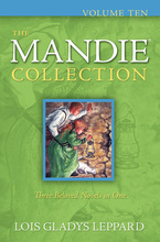 Mandie Collection 10 by Lois Gladys Leppard