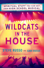 Wildcats in the House by Steve and Gabi Russo