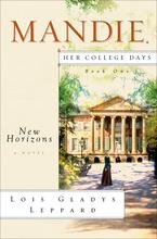 Mandie: Her College Days