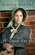 A Hidden Truth by Judith Miller