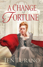 Change of Fortune by Jen Turano