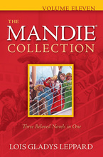 Mandie Collection 11 by Lois Gladys Leppard