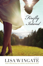 Firefly Island by Lisa Wingate