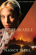 Unbreakable by Nancy Mehl