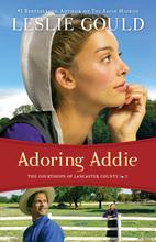 Adoring Addie