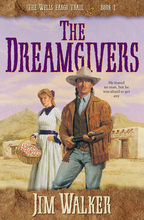Dreamgivers by James Walker
