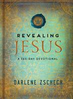 Revealing Jesus by Darlene Zschech