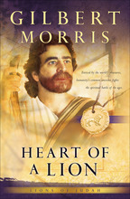 Heart of a Lion by Gilbert Morris