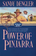 Power of Pinjarra by Sandy Dengler