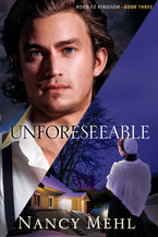 Unforseeable by Nancy Mehl
