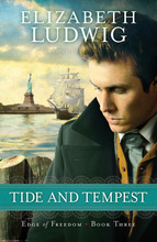 Tide and Tempest by Elizabeth Ludwig