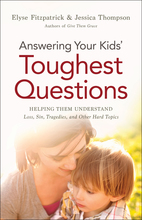 Answering Your Kids' Toughest Questions