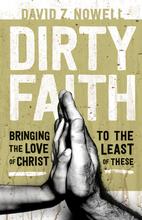 Dirty Faith by David Z. Nowell