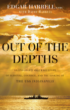 Out of the Depths by Edgar Harrell with David Harrell