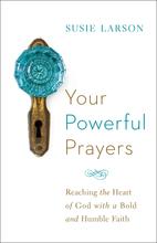 Your Powerful Prayers