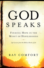 God Speaks by Ray Comfort