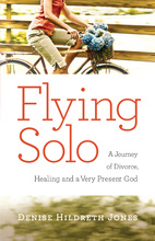 Flying Solo by Denise Hildreth Jones