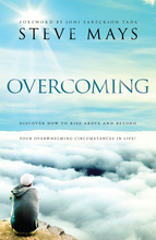 Overcoming by Steve Mays