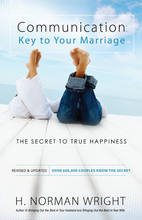 Communication: Key to Your Marriage by Norman H. Wright