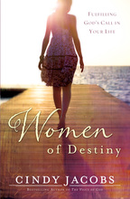 Women of Destiny