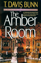 The Amber Room by T. Davis Bunn