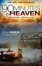 90 Minutes in Heaven, Movie Edition