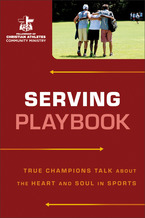Serving Playbook