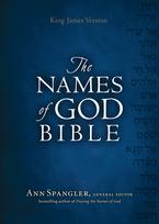 KJV Names of God Bible Ebook