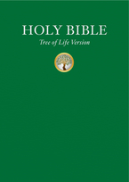 Holy Bible, Tree of Life Version (TLV)